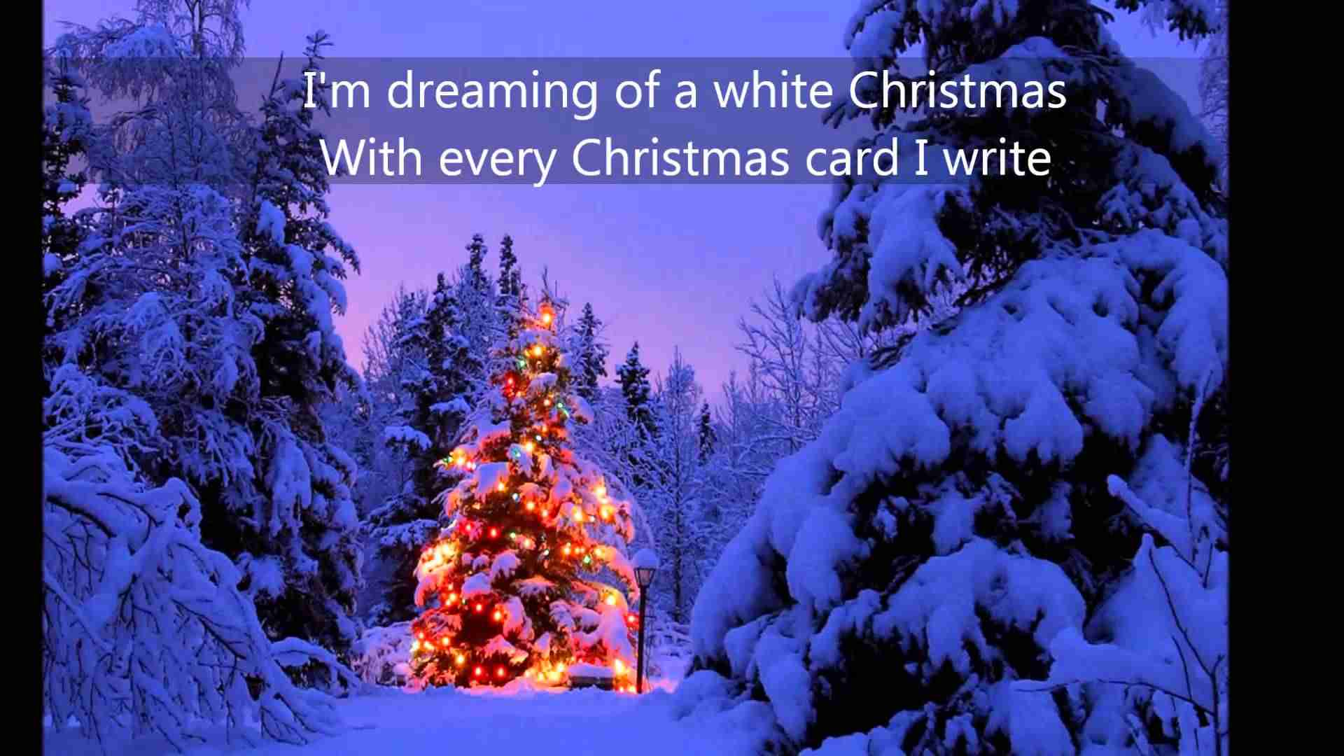 White Christmas ~Bing Crosby~ cover:numa chan - YouTube