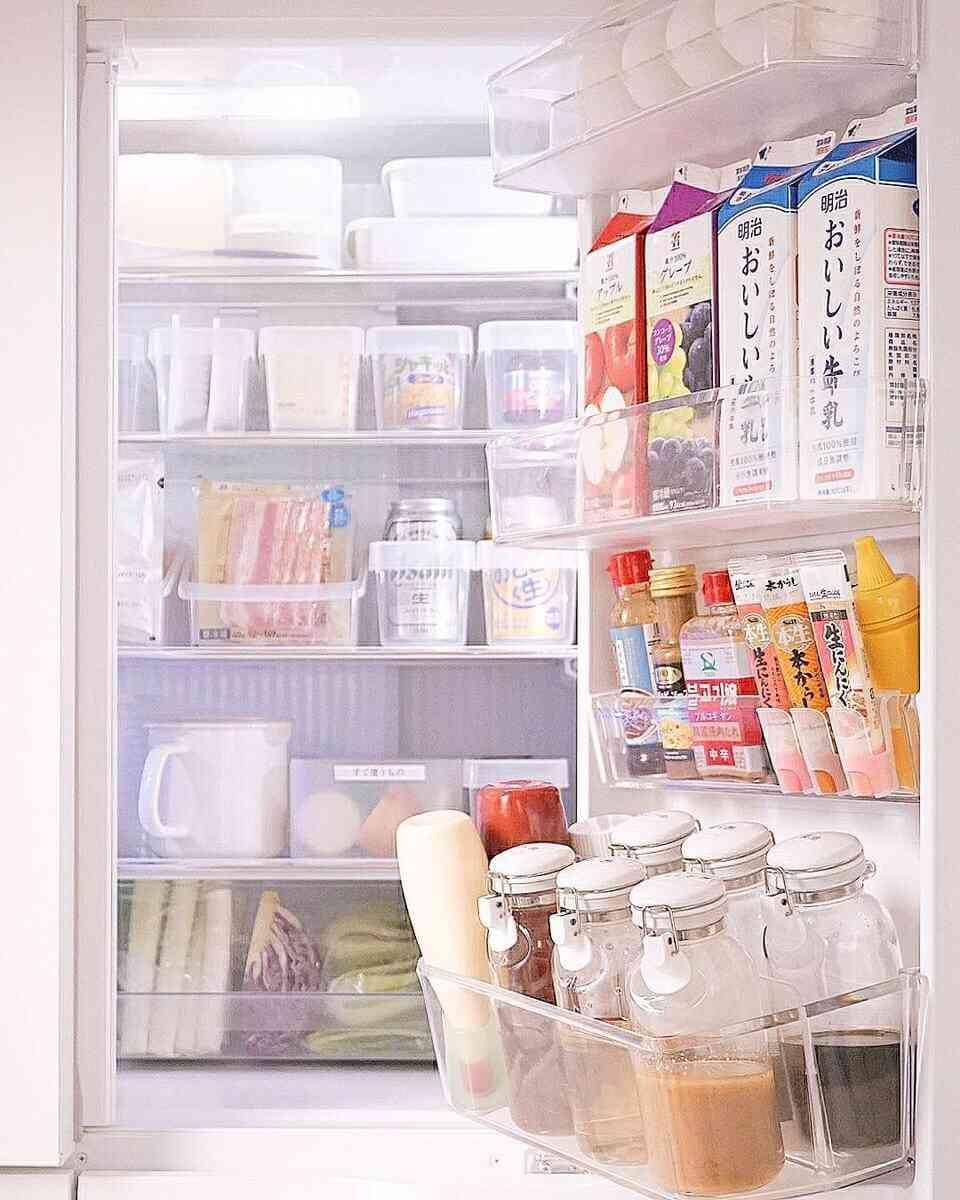冷蔵庫にある材料を書いたら、誰かがレシピを教えてくれるトピ