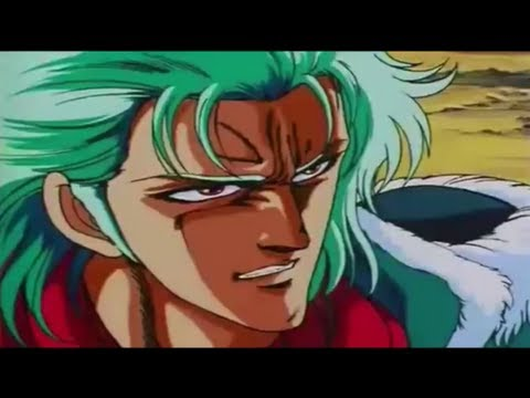 【MAD】 北斗の拳2 TOUGH BOY - YouTube