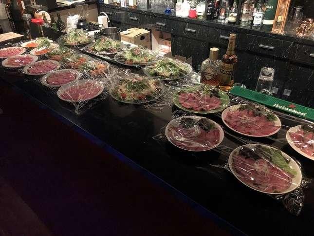 立川のバー「30人宴会キャンセル、たすけて」…チーフが語る「SOSツイート」の顛末