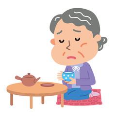 「孤立死」年1万7千人超…65歳以上が7割