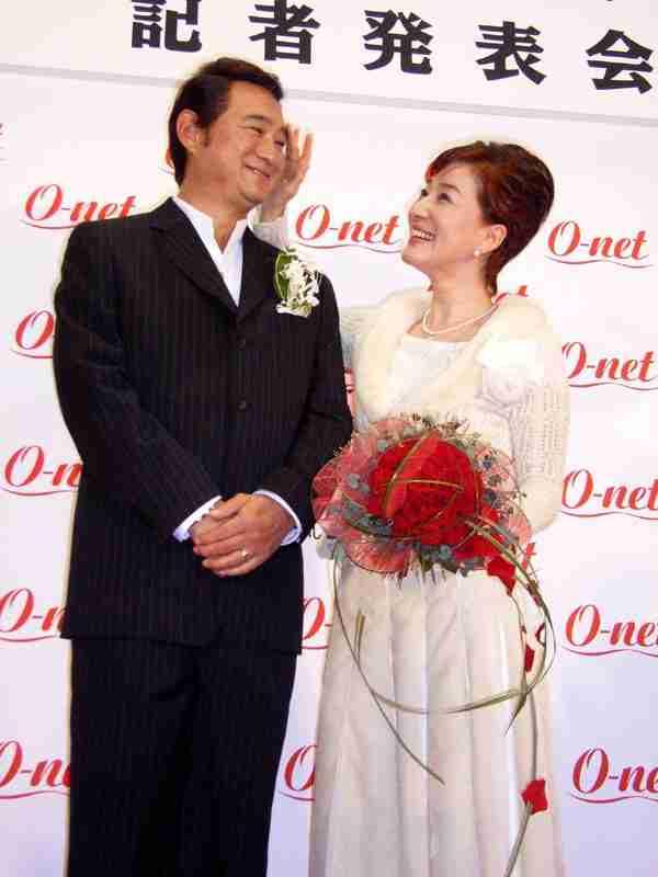 松居一代、「いい夫婦の日」受賞歴明かす「なつかしや...いい夫婦」