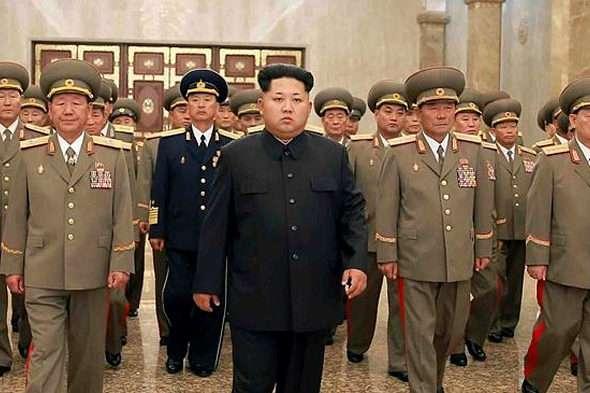 「幹部処刑、間違えてやったかも」金正恩氏が今さら再調査を指示