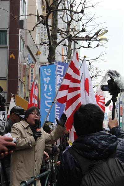 日本第一党党首の桜井誠氏のツイッターアカウントが凍結 脳科学者の茂木健一郎氏は「抑制的であるべき」(1/2ページ) - 産経ニュース