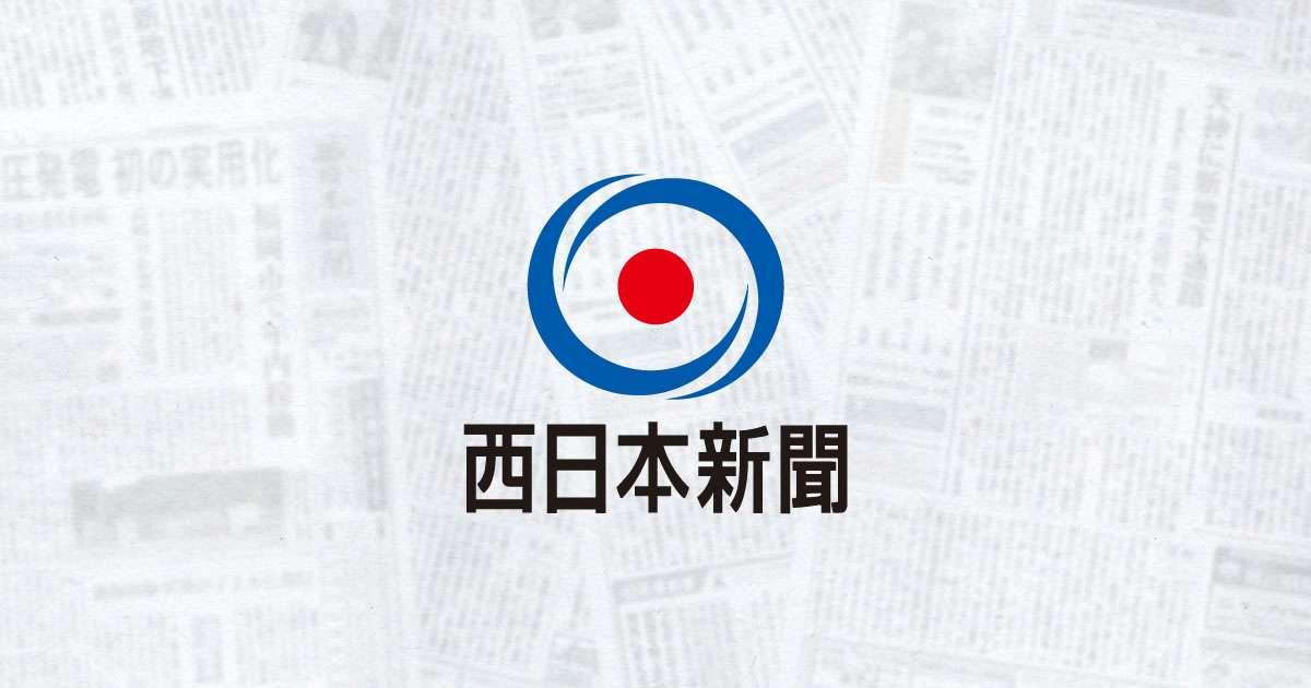 「江頭2:50」仮装 全裸の男逮捕 ハロウィーン、路上で八幡西署 - 西日本新聞