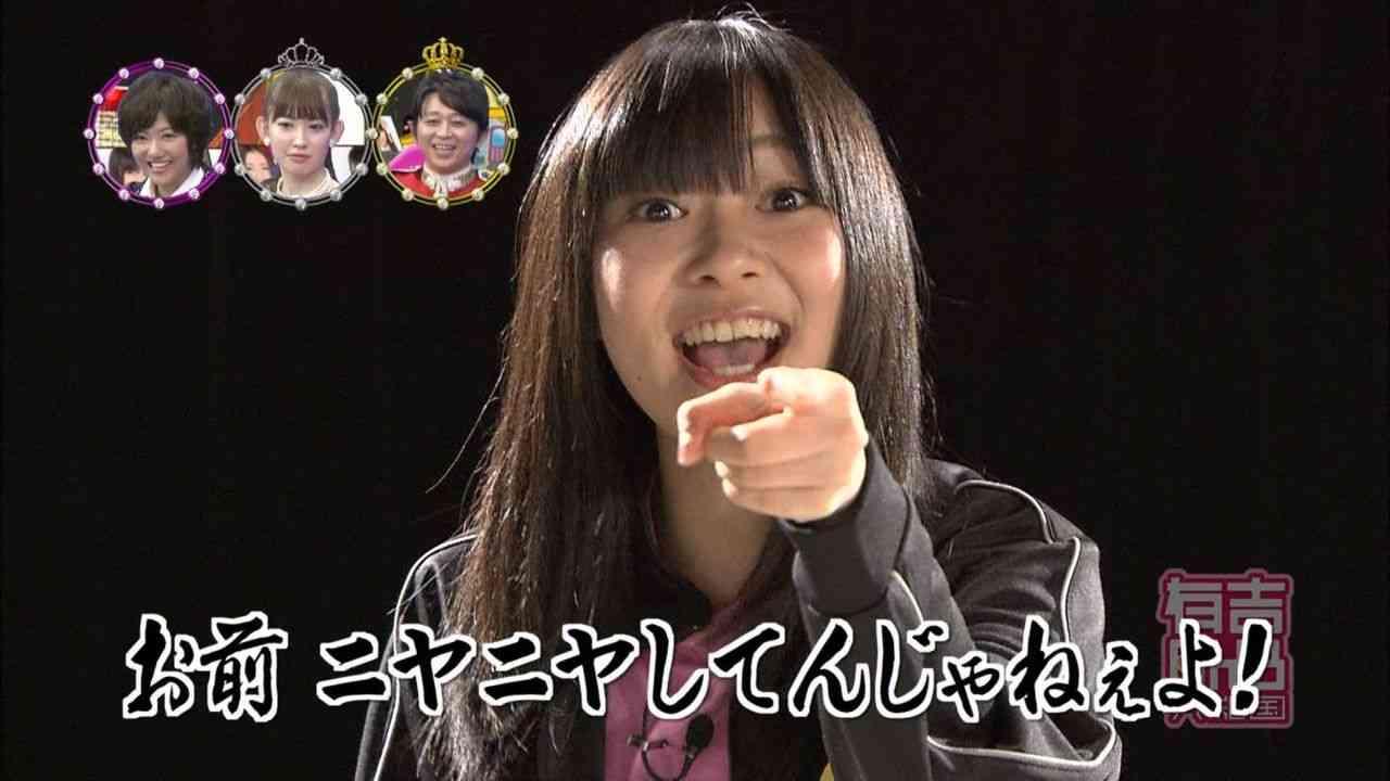 橋本環奈、エース不在のAKB48に一時的「レンタル移籍」か