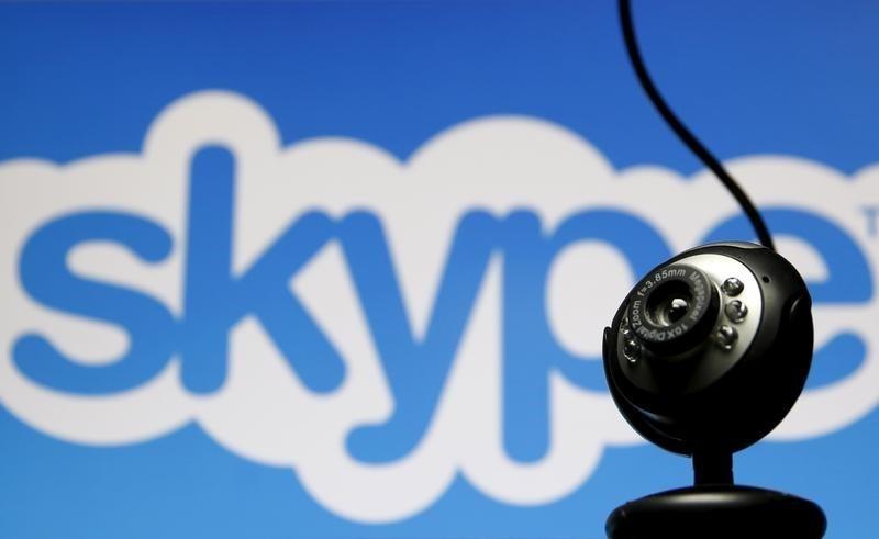 スカイプ、アップルなどの中国アプリストアから削除 (ロイター) - Yahoo!ニュース