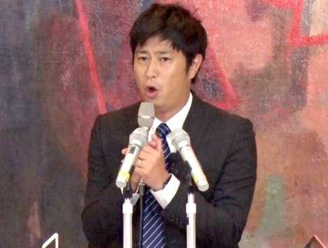 パンサー尾形貴弘、妻・あいちゃんの第1子妊娠を報告 来年3月パパに「命ってすげーな」