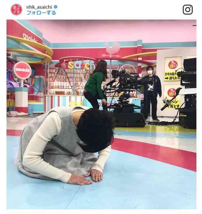 有働由美子アナウンサーが土下座謝罪「NHKあさイチ」で告知ミス