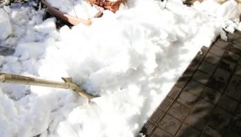 「雪かきをしないとなじられ」供述 青森の母親刺殺事件