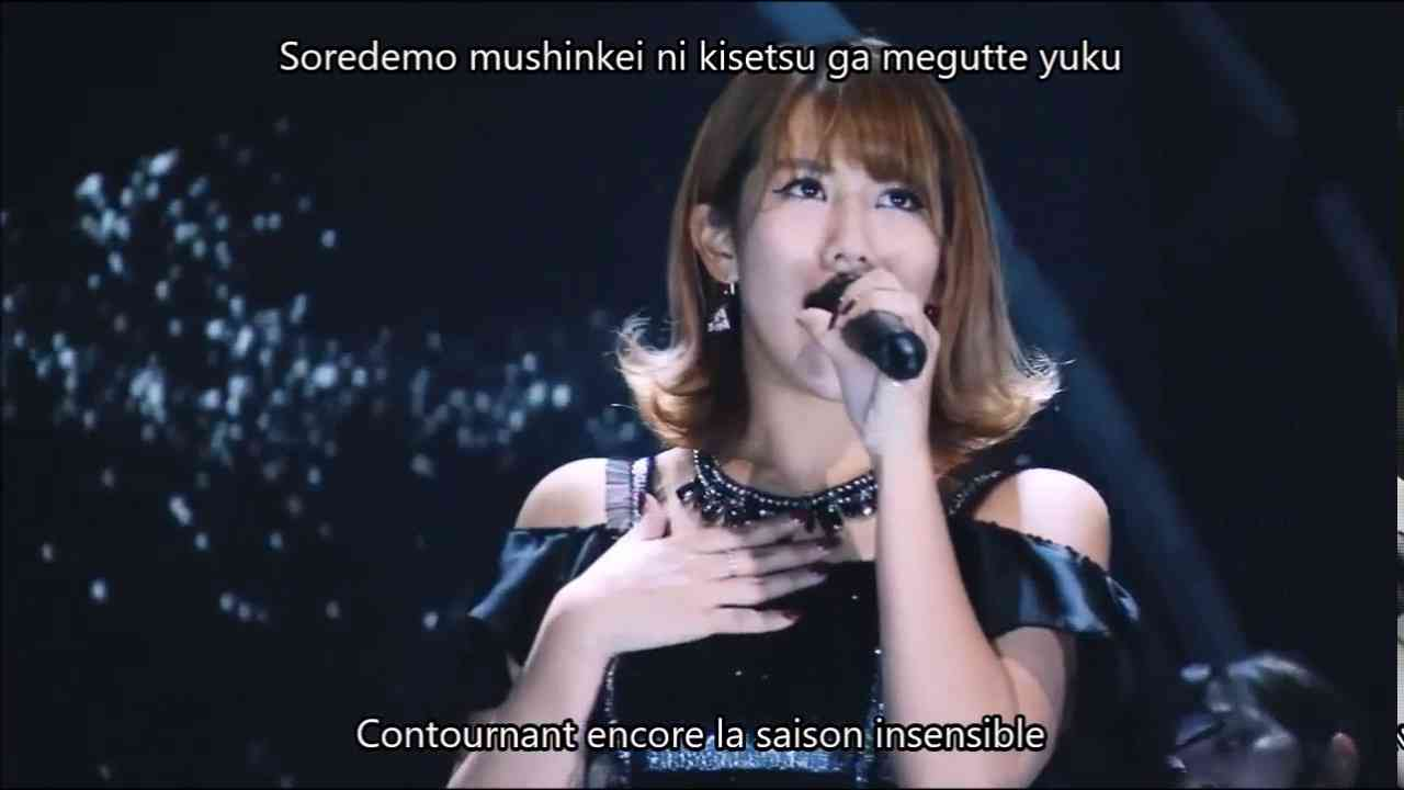 °C-ute - Mugen Climax Vostfr + Romaji - YouTube