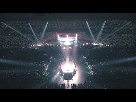 BABYMETAL - LIVE AT TOKYO DOME Trailer - YouTube