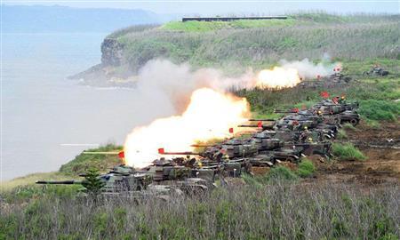 【紅い統一工作(上)】「中国が2020年までに台湾侵攻の準備を終える」 暴かれた習近平指導部の計画 - SankeiBiz(サンケイビズ)
