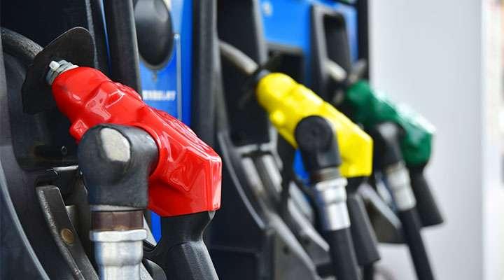 あなたの地域のガソリン、1ℓおいくらですか?