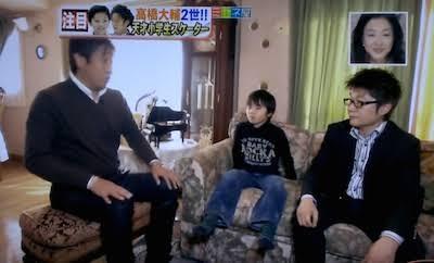 宇野昌磨、驚きの食生活「三食、焼肉」 イケメンの弟が明かす