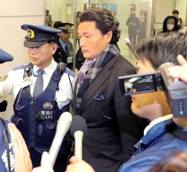 モンゴル力士が貴乃花親方の交代を訴え「巡業部長を代えて」 - ライブドアニュース