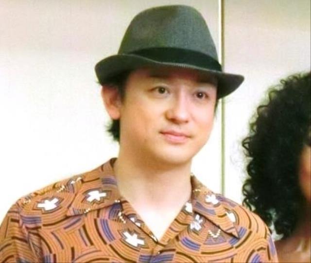 山本耕史、我が子へキスしまくりに妻・堀北さんから注意「やめてくんない」 : スポーツ報知