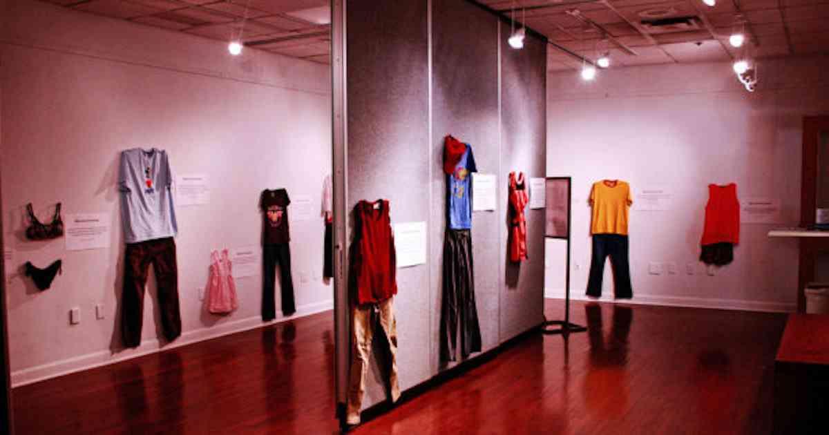 「レイプされた時に何を着ていた?」性暴力と服装に相関はあるか | from Huffpost | ダイヤモンド・オンライン
