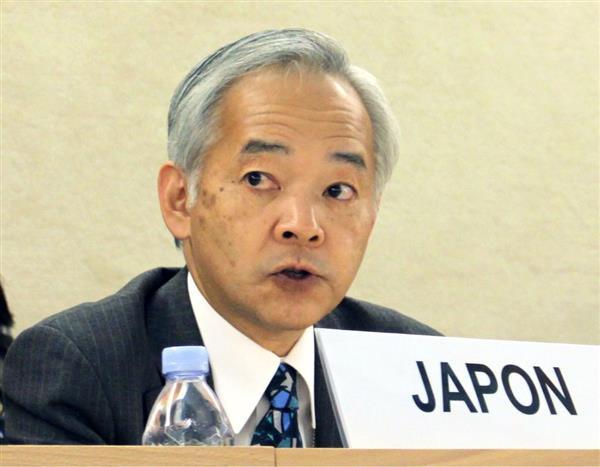 【歴史戦】慰安婦問題で「日本の謝罪、補償を」 国連人権理事会 暫定報告書に記載、中韓・北朝鮮の要求を列挙(1/2ページ) - 産経ニュース