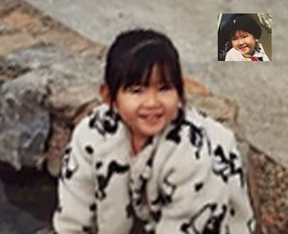 紗栄子、成功者オーラ出てる! 幼少期ショットに「もうすでに美人」と反響
