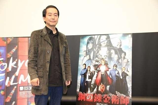 「鋼の錬金術師」曽利文彦監督が説く、オール日本人キャストの必然性 (映画.com) - Yahoo!ニュース