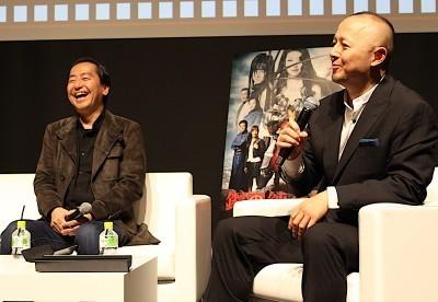 超映画批評・前田有一、『ハガレン』曽利監督に「なんで日本人でやったんですか?」 (Movie Walker) - Yahoo!ニュース