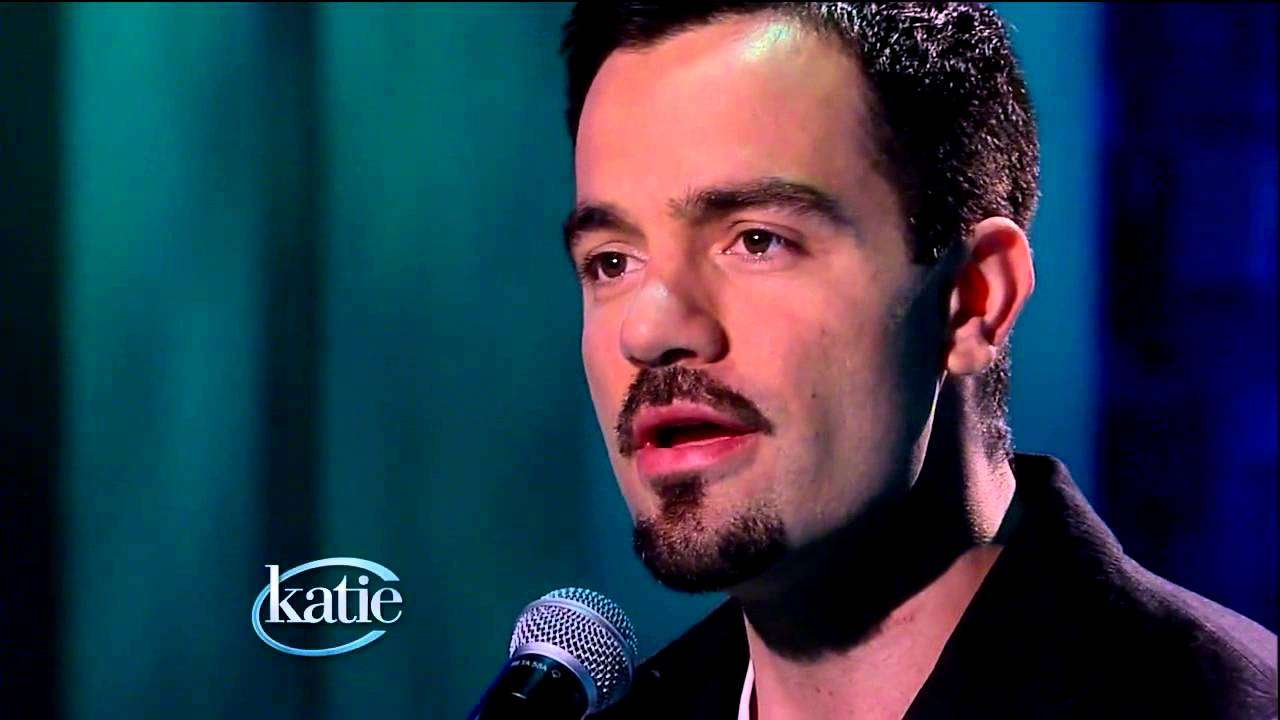 "Les Misérables - Ramin Karimloo Sings ""Bring Him Home"" - YouTube"