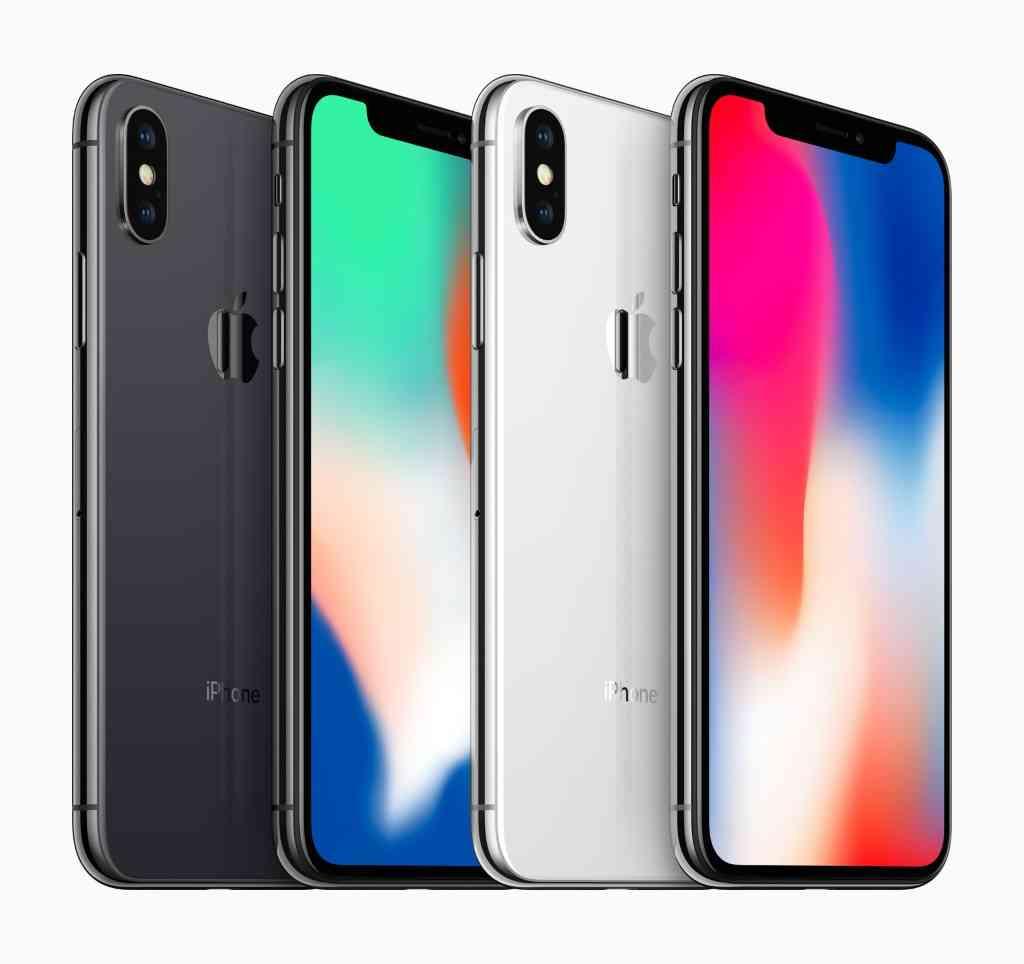 「iPhone X」発売、供給量不足でも余裕の全ランキング上位制覇 (1/4) - ITmedia Mobile