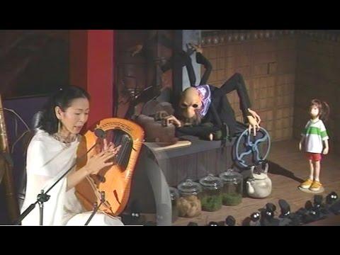 木村弓   「いつも何度でも」 - YouTube