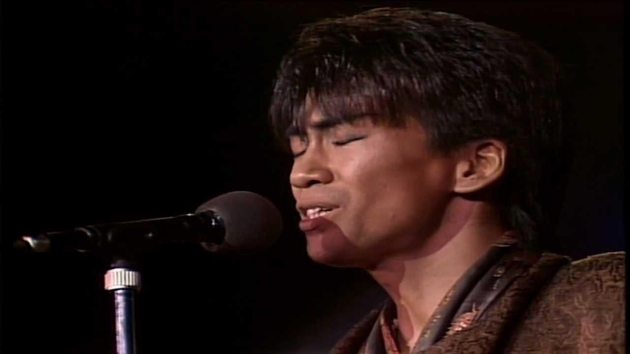 安全地帯 - あなたに  @Yokohama Stadium (1985) - YouTube