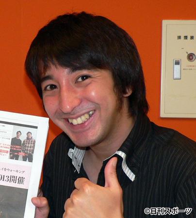 黒田勇樹が激白モテモテ過去 中3の頃に年上女優と