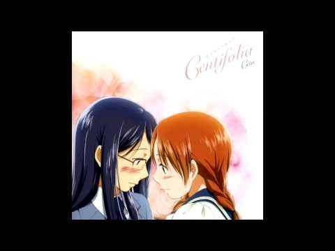 [青い花] Aoi Hana ED : Ceui  -  Centifolia - YouTube