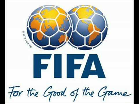 FIFA アンセム - YouTube