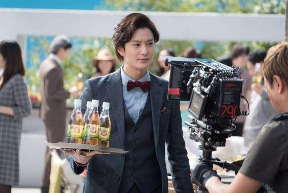 岡田将生さんが好きな方