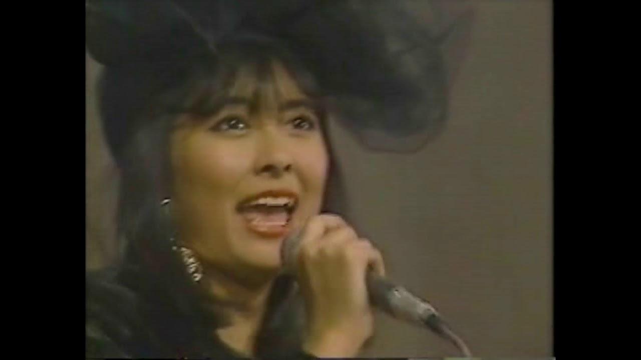 【1986】 中山美穂  WAKU WAKUさせて - YouTube