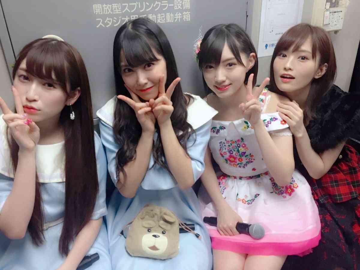 NMB48、新曲で「ネット社会」を猛批判 ファン「須藤凜々花を擁護する曲ですか?」