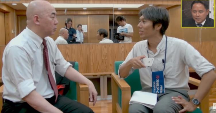 【炎上】百田尚樹VS沖縄タイムス ヘイトスピーチをしたかどうかで口論に | netgeek
