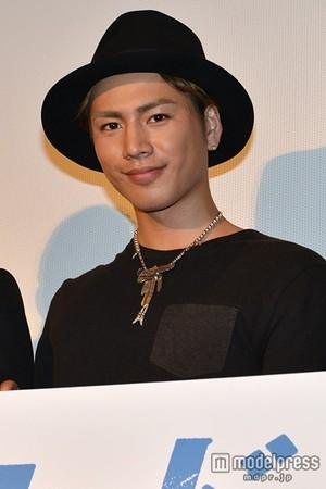 三代目JSB・登坂広臣「誘ってよ」…共演者の告白にさみしげな表情