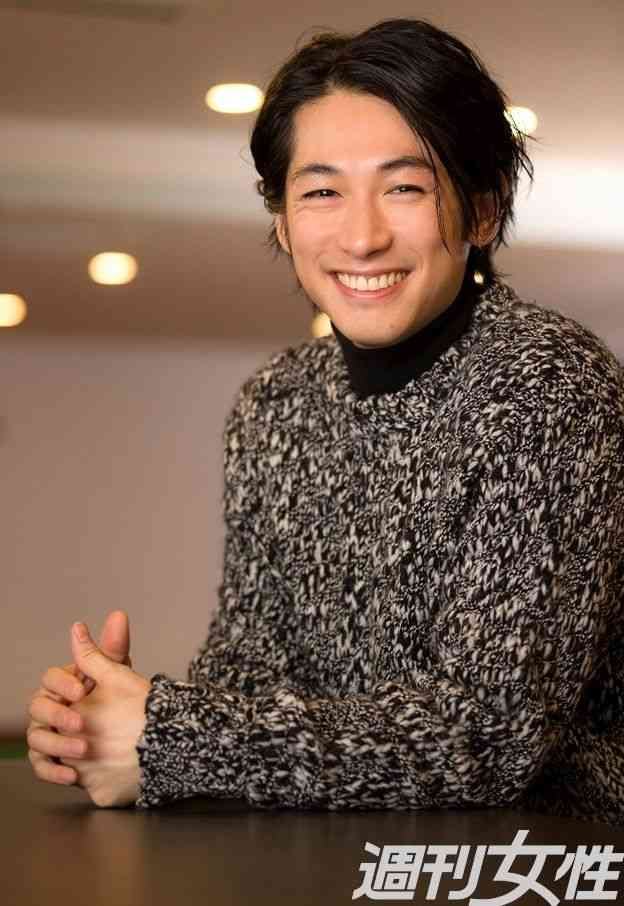 ディーン・フジオカ、『トットちゃん!』出演 黒柳徹子が熱望