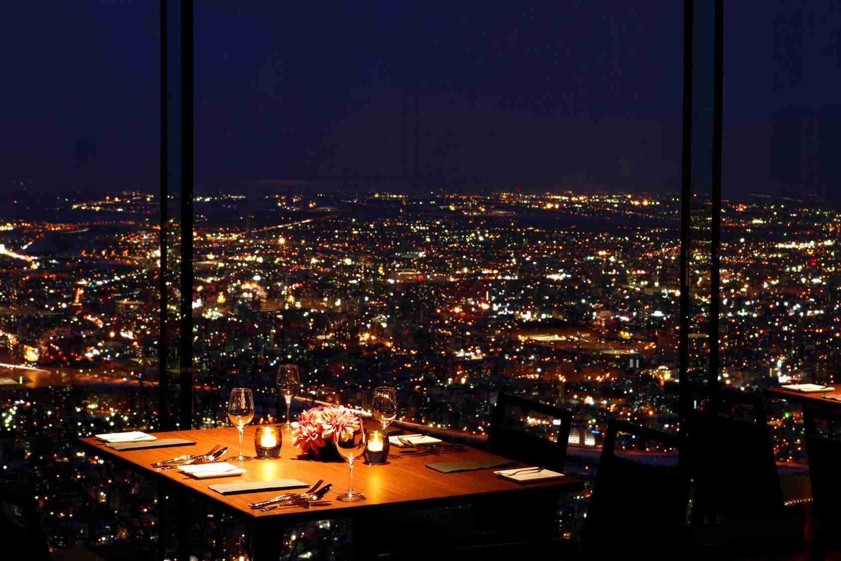 ロマンチックな場所・場面が苦手な方いますか?
