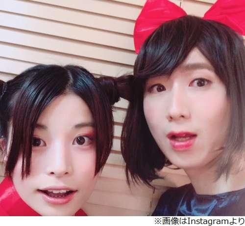 ゲス川谷絵音の「魔女の宅急便」キキ姿に反響 | Narinari.com