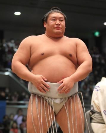 貴ノ岩 2日には笑顔で市長表敬訪問 体調が急変し入院 (スポニチアネックス) - Yahoo!ニュース