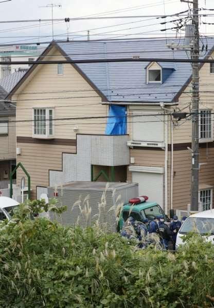 座間9遺体 白石容疑者に協力者がいる線も調査中 (NEWS ポストセブン) - Yahoo!ニュース