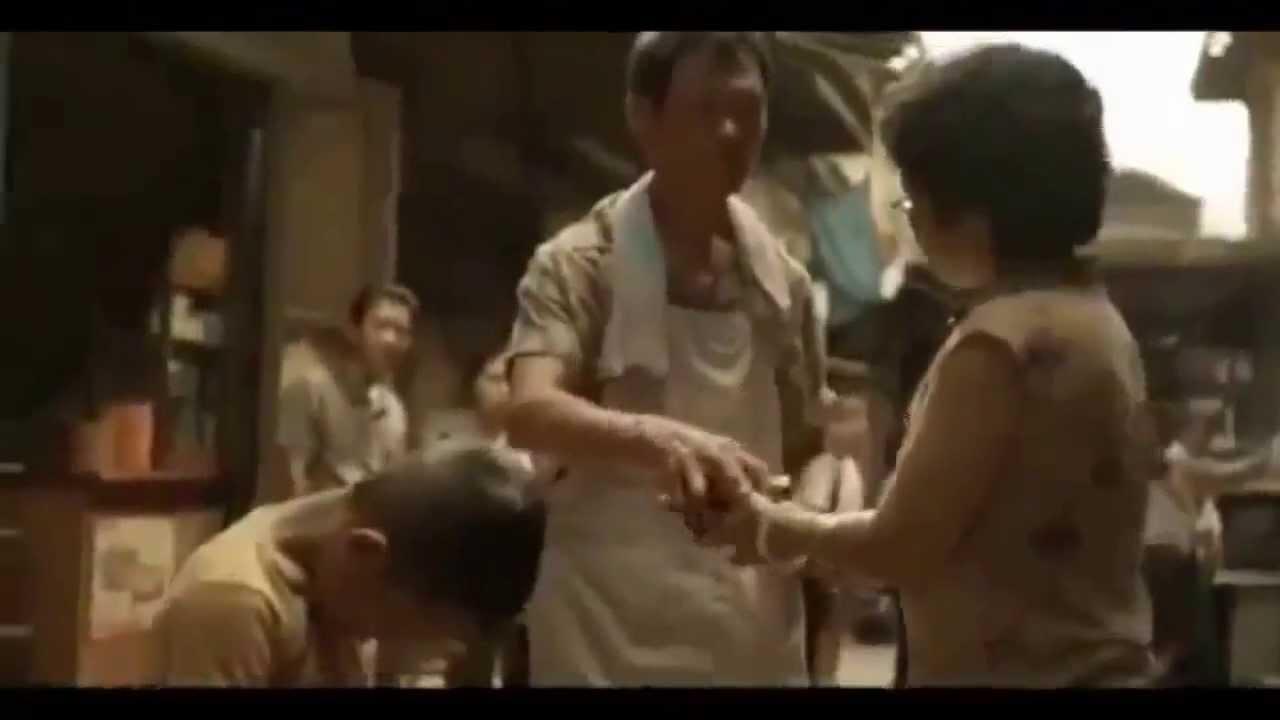 【日本語字幕】世界中が泣いたタイのCM - Touching Thai Commercial of Truemove H - YouTube