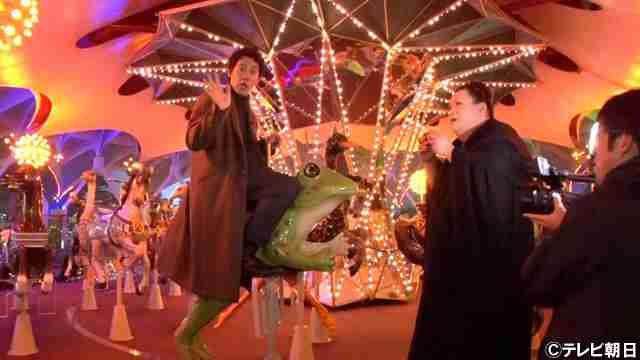 マツコ、大泉洋の妻にお願い「私の子も産んで」 | 夜の巷を徘徊する | 動画 | ニュース | テレビドガッチ