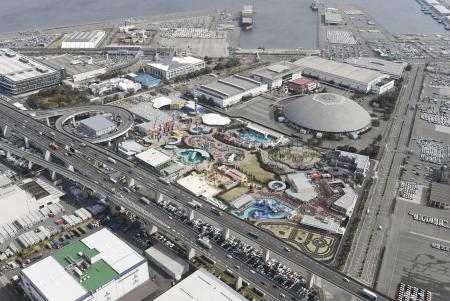 レゴランド、隣接地に「水族館」と「レゴランド・ホテル」を建設中。来夏までに開業