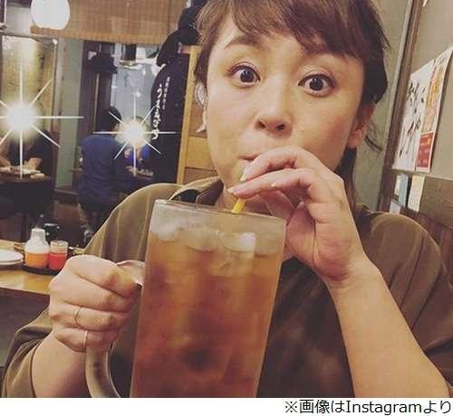佐藤仁美、有吉への想い募る「抱いてくれないかな」 | Narinari.com