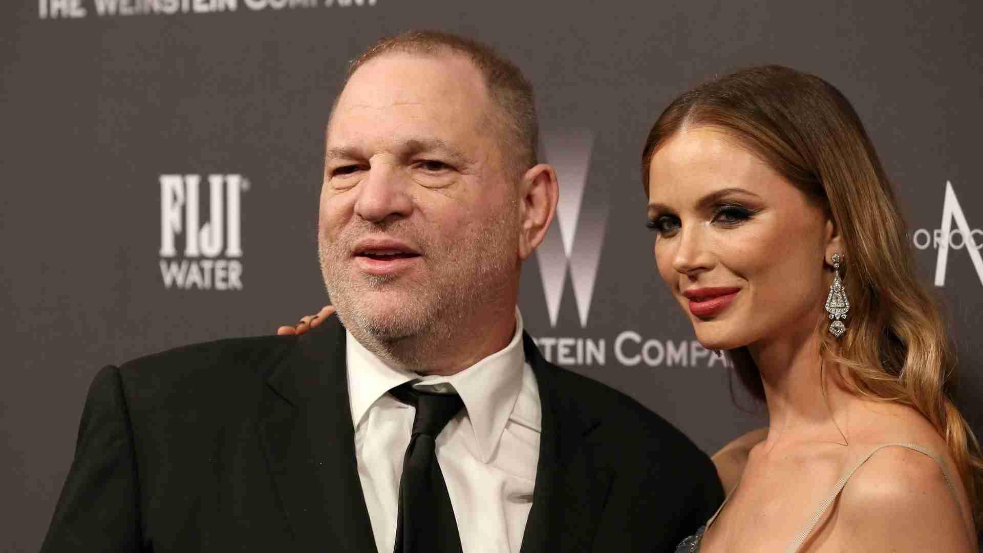 ハーベイ・ワインスタインのセクハラ暴露騒動が明かした、ハリウッドの偽善者ぶり(猿渡由紀) - 個人 - Yahoo!ニュース