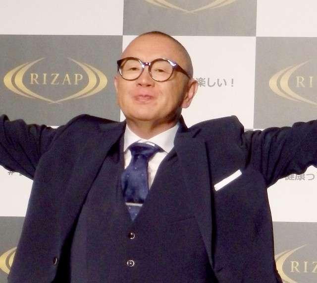 松村邦洋、30キロ減量に成功もヌードは拒否「裸は良くないだろうと…」 : スポーツ報知