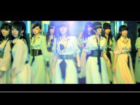 2013/7/17 on sale 12th.Single JYURI-JYURI BABY MV(special edit ver.) - YouTube